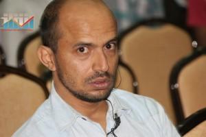 المؤتمر الصحفي لجرحى الثورة السلمية (137)