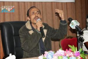 المؤتمر الصحفي لجرحى الثورة السلمية (142)