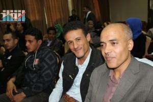المؤتمر الصحفي لجرحى الثورة السلمية (36)