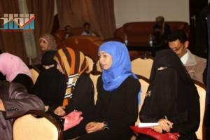 المؤتمر الصحفي لجرحى الثورة السلمية (37)