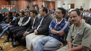 المؤتمر الصحفي لجرحى الثورة السلمية (41)