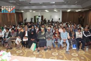 المؤتمر الصحفي لجرحى الثورة السلمية (42)