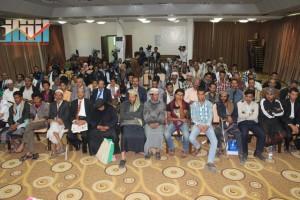 المؤتمر الصحفي لجرحى الثورة السلمية (43)
