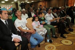 المؤتمر الصحفي لجرحى الثورة السلمية (45)