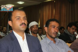 المؤتمر الصحفي لجرحى الثورة السلمية (48)