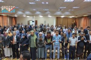 المؤتمر الصحفي لجرحى الثورة السلمية (56)