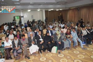 المؤتمر الصحفي لجرحى الثورة السلمية (62)