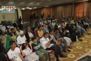 المؤتمر الصحفي لجرحى الثورة السلمية (65)
