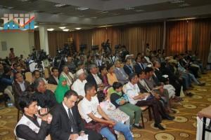 المؤتمر الصحفي لجرحى الثورة السلمية (66)