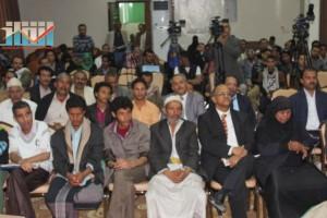 المؤتمر الصحفي لجرحى الثورة السلمية (73)
