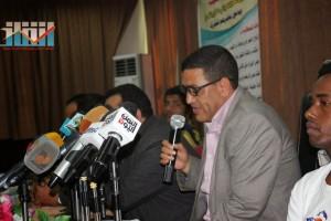 المؤتمر الصحفي لجرحى الثورة السلمية (74)