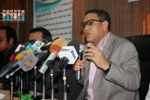 المؤتمر الصحفي لجرحى الثورة السلمية (76)