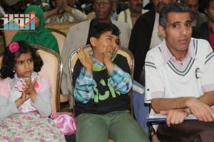 المؤتمر الصحفي لجرحى الثورة السلمية (78)