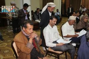 المؤتمر الصحفي لجرحى الثورة السلمية (83)