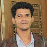 عبد الله محمد سروري