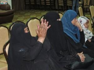 اشهار لجنة التعليم الفني والتدريب المهني في جبهة انقاذ الثورة السلمية (11)