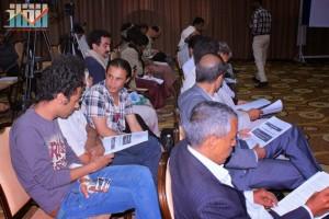اشهار لجنة التعليم الفني والتدريب المهني في جبهة انقاذ الثورة السلمية (39)