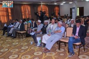 اشهار لجنة التعليم الفني والتدريب المهني في جبهة انقاذ الثورة السلمية (40)