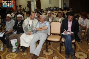 اشهار لجنة التعليم الفني والتدريب المهني في جبهة انقاذ الثورة السلمية (42)