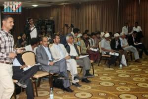 اشهار لجنة التعليم الفني والتدريب المهني في جبهة انقاذ الثورة السلمية (47)