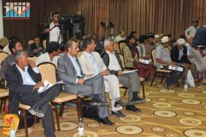 اشهار لجنة التعليم الفني والتدريب المهني في جبهة انقاذ الثورة السلمية (48)