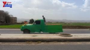 الالاف يشيعون 6 من شهداء مجزرة الضبر بعمران التي ارتكبتها قوات القشيبي بحق مسيرة سلمية (2)