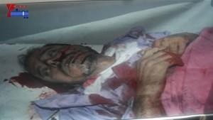 الالاف يشيعون 6 من شهداء مجزرة الضبر بعمران التي ارتكبتها قوات القشيبي بحق مسيرة سلمية (20)