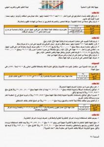 تقرير تقييم ورصد أولي لأداء وزارة التعليم الفني والتدريب المهني (24)