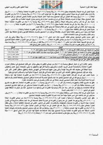 تقرير تقييم ورصد أولي لأداء وزارة التعليم الفني والتدريب المهني (51)
