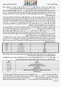 تقرير تقييم ورصد أولي لأداء وزارة التعليم الفني والتدريب المهني (53)