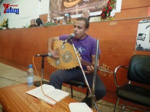 شباب الاشتراكي يحتفون بالوزيرة أروى عثمان في حفل تكريمي في العاصمة صنعاء (22)