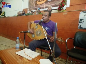شباب الاشتراكي يحتفون بالوزيرة أروى عثمان في حفل تكريمي في العاصمة صنعاء (23)