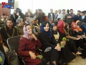 شباب الاشتراكي يحتفون بالوزيرة أروى عثمان في حفل تكريمي في العاصمة صنعاء (27)