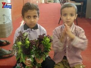 شباب الاشتراكي يحتفون بالوزيرة أروى عثمان في حفل تكريمي في العاصمة صنعاء (29)
