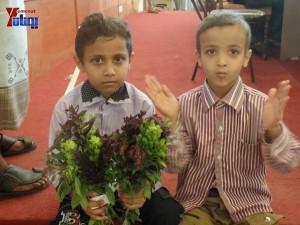 شباب الاشتراكي يحتفون بالوزيرة أروى عثمان في حفل تكريمي في العاصمة صنعاء (30)