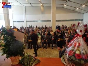 شباب الاشتراكي يحتفون بالوزيرة أروى عثمان في حفل تكريمي في العاصمة صنعاء (31)