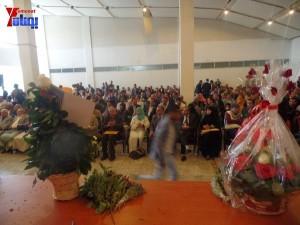 شباب الاشتراكي يحتفون بالوزيرة أروى عثمان في حفل تكريمي في العاصمة صنعاء (32)