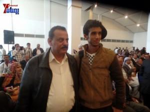 شباب الاشتراكي يحتفون بالوزيرة أروى عثمان في حفل تكريمي في العاصمة صنعاء (37)