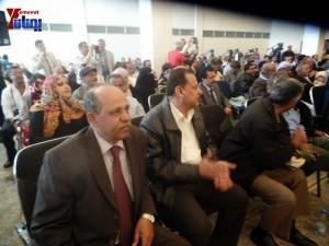 شباب الاشتراكي يحتفون بالوزيرة أروى عثمان في حفل تكريمي في العاصمة صنعاء (38)