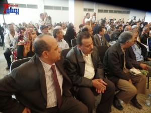 شباب الاشتراكي يحتفون بالوزيرة أروى عثمان في حفل تكريمي في العاصمة صنعاء (39)