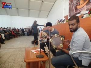 شباب الاشتراكي يحتفون بالوزيرة أروى عثمان في حفل تكريمي في العاصمة صنعاء (45)