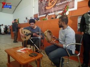 شباب الاشتراكي يحتفون بالوزيرة أروى عثمان في حفل تكريمي في العاصمة صنعاء (46)