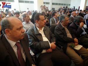 شباب الاشتراكي يحتفون بالوزيرة أروى عثمان في حفل تكريمي في العاصمة صنعاء (47)