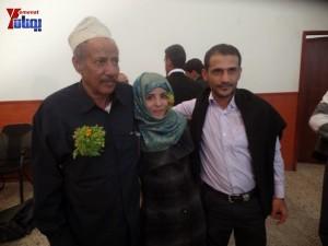 شباب الاشتراكي يحتفون بالوزيرة أروى عثمان في حفل تكريمي في العاصمة صنعاء (48)