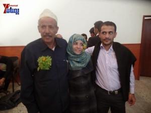 شباب الاشتراكي يحتفون بالوزيرة أروى عثمان في حفل تكريمي في العاصمة صنعاء (49)