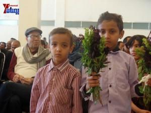 شباب الاشتراكي يحتفون بالوزيرة أروى عثمان في حفل تكريمي في العاصمة صنعاء (5)