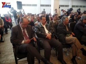 شباب الاشتراكي يحتفون بالوزيرة أروى عثمان في حفل تكريمي في العاصمة صنعاء (50)