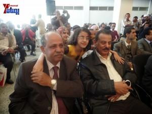 شباب الاشتراكي يحتفون بالوزيرة أروى عثمان في حفل تكريمي في العاصمة صنعاء (54)