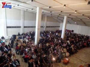 شباب الاشتراكي يحتفون بالوزيرة أروى عثمان في حفل تكريمي في العاصمة صنعاء (55)