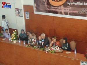 شباب الاشتراكي يحتفون بالوزيرة أروى عثمان في حفل تكريمي في العاصمة صنعاء (59)